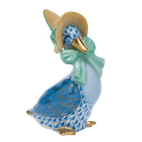 $310.00 Mother Goose - Blue