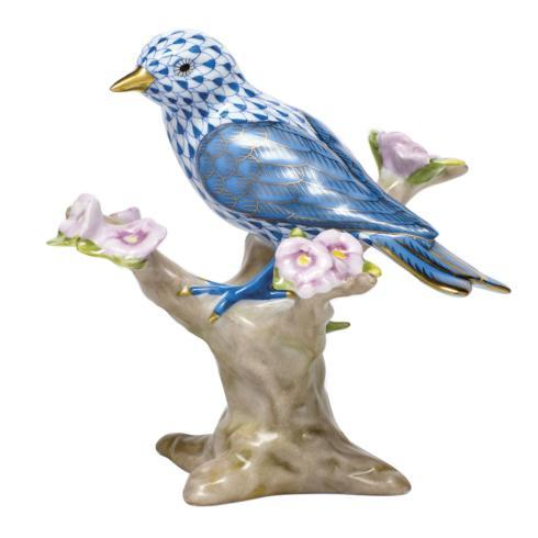$695.00 Mountain Bunting - Blue