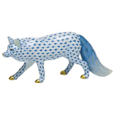 $575.00 Observant Fox - Blue