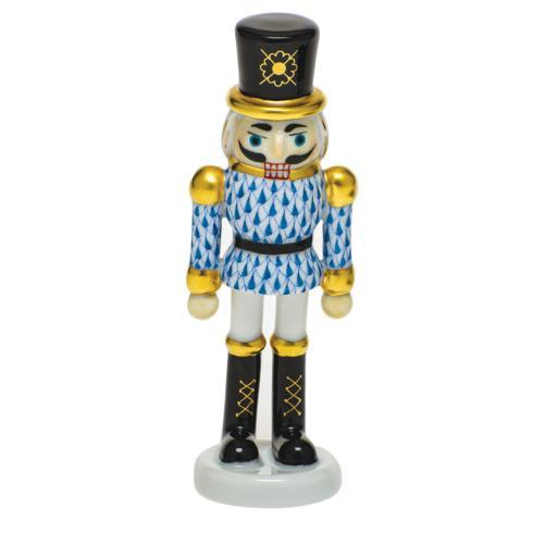 $450.00 Nutcracker-Blue