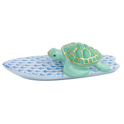 $350.00 Surfing Turtle