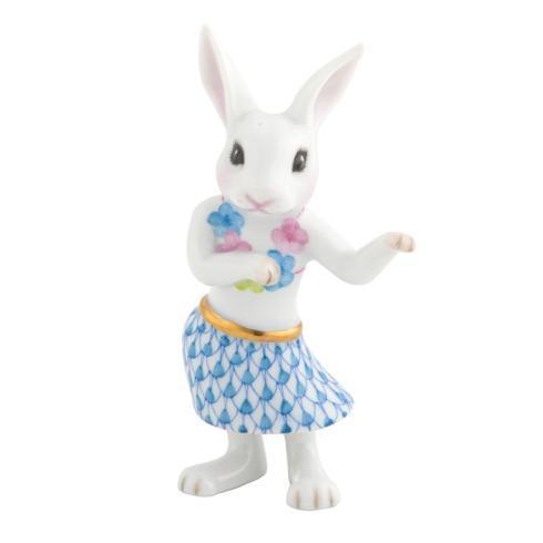 Hula Bunny
