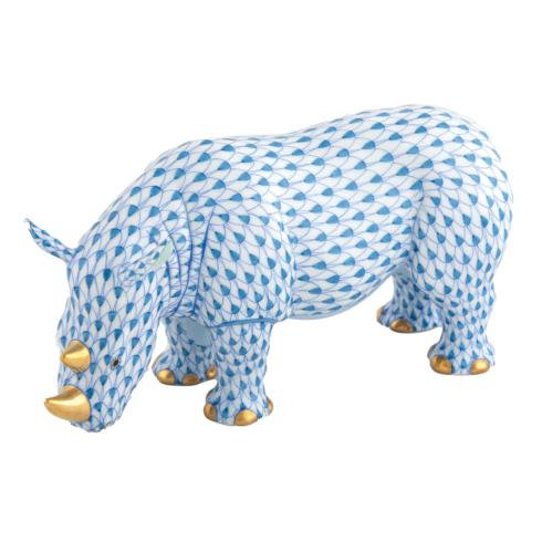 Hippos & Rhinos collection with 18 products