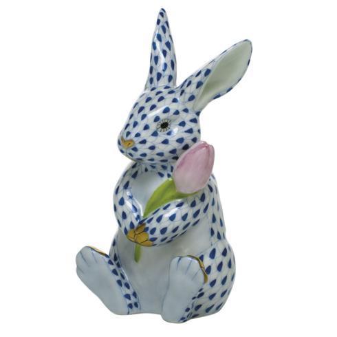 Blossom Bunny - Sapphire image