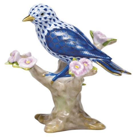 $695.00 Mountain Bunting - Sapphire