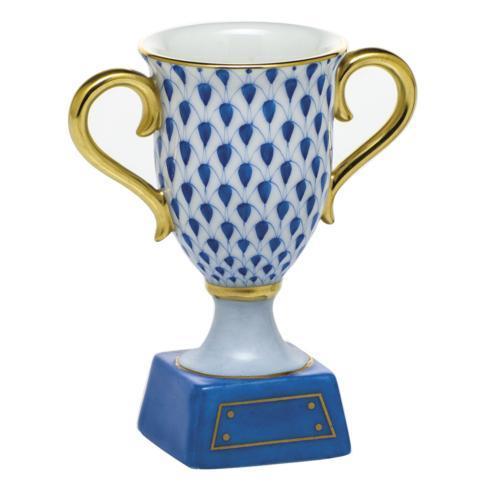 $215.00 Trophy - Sapphire