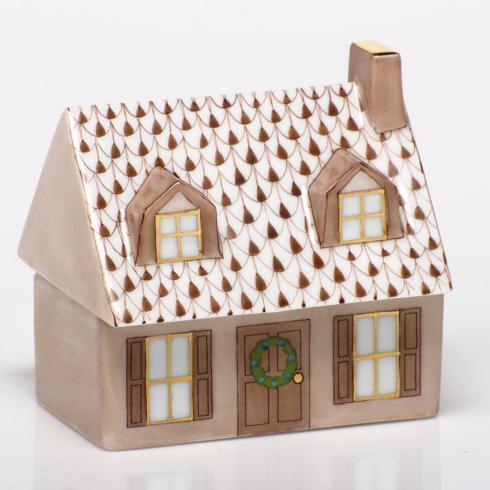 Home Sweet Home - Chocolate