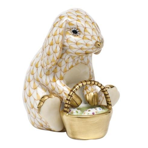 $450.00 Eggstravagant Rabbit - Butterscotch