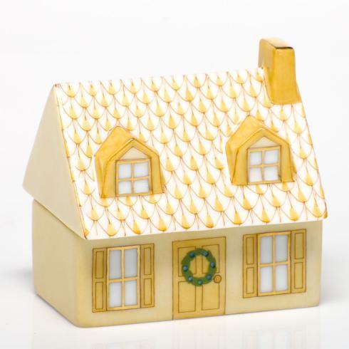$385.00 Home Sweet Home - Butterscotch