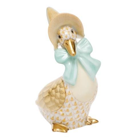$310.00 Mother Goose - Butterscotch