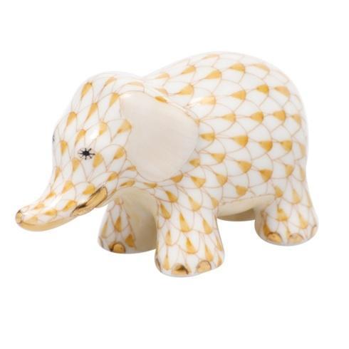Little Elephant - Butterscotch