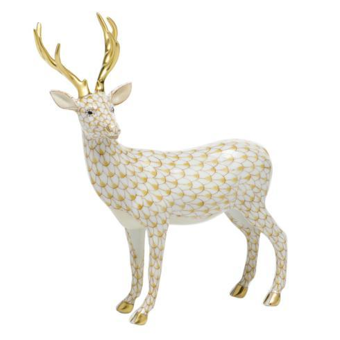 $650.00 Deer - Butterscotch