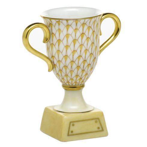 $215.00 Trophy - Butterscotch