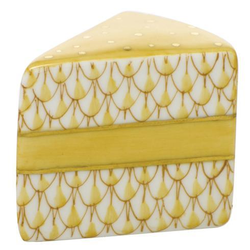 Slice of Cake - Butterscotch image