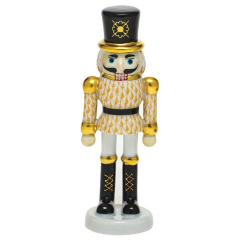 $450.00 Nutcracker-Butterscotch
