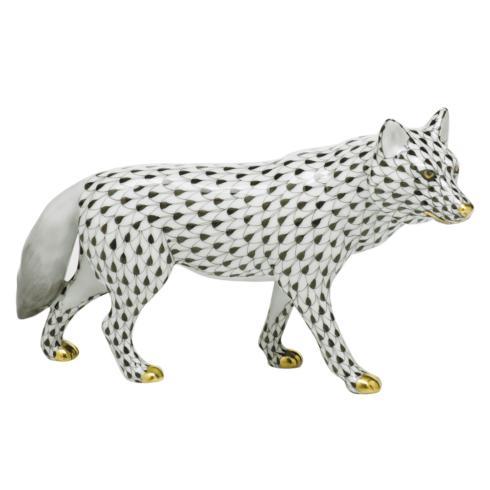 $525.00 Wolf - Black
