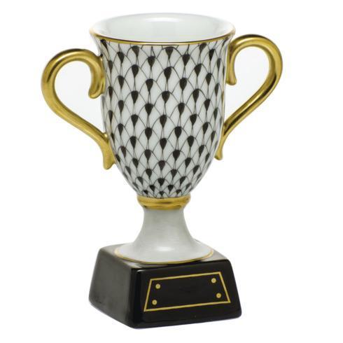 $215.00 Trophy - Black