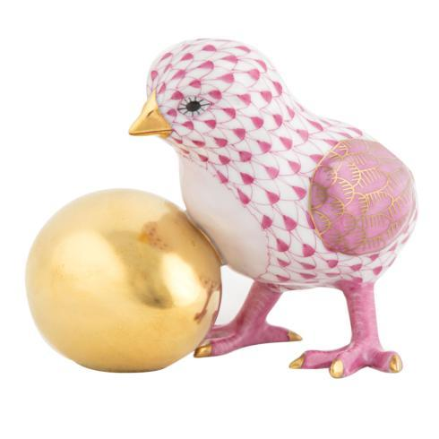 $375.00 Baby Chick with Egg