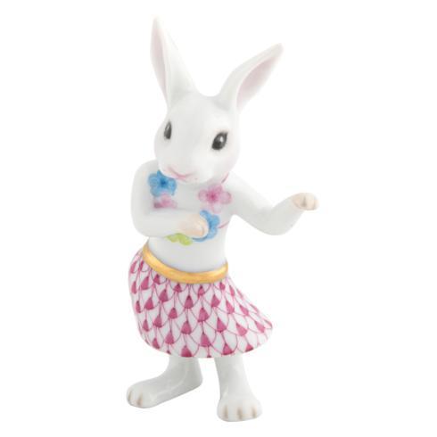 Hula Bunny image
