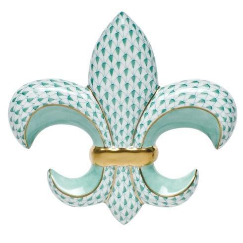 $335.00 Fleur De Lis