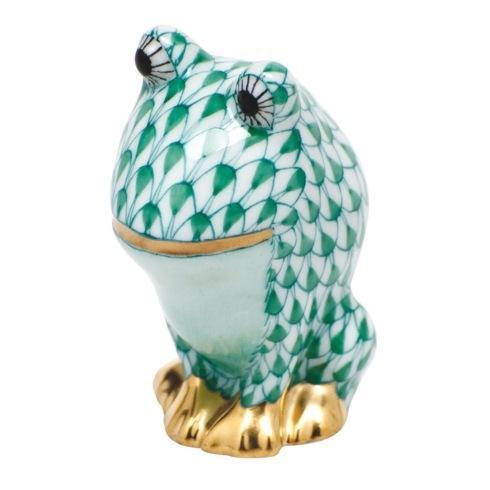 $145.00 Leapin Louie - Green