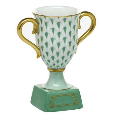 $215.00 Trophy - Green