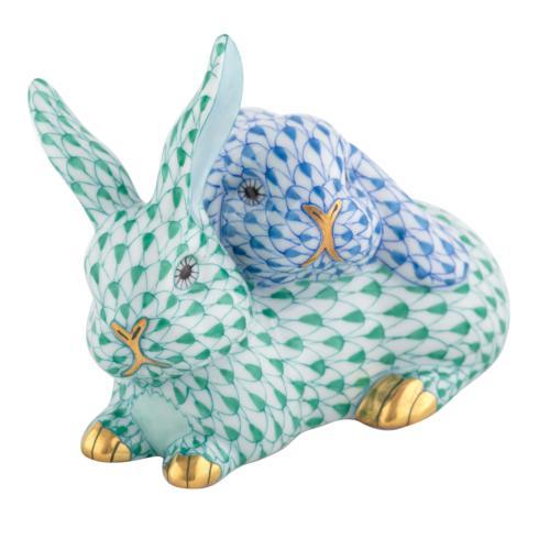 $545.00 Snuggle Bunnies