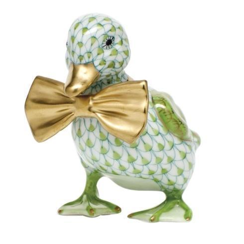 Dashing Duckling - Key Lime image