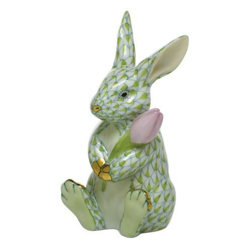 Blossom Bunny - Key Lime