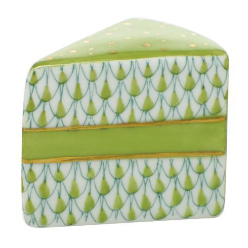 Slice of Cake - Key Lime image