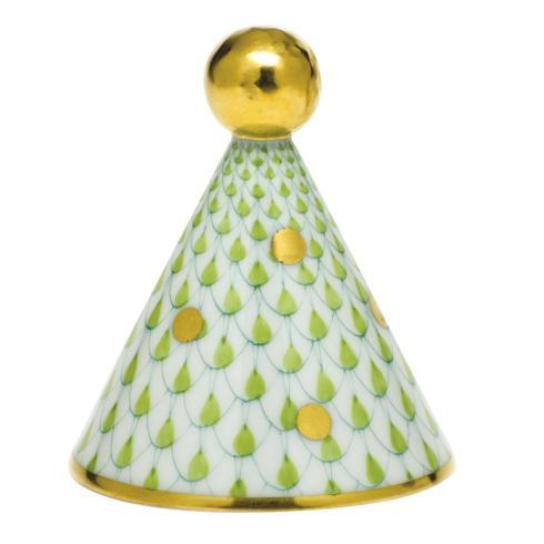 Party Hat - Key Lime image