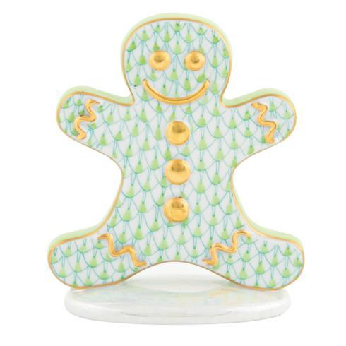 $220.00 Gingerbread Man