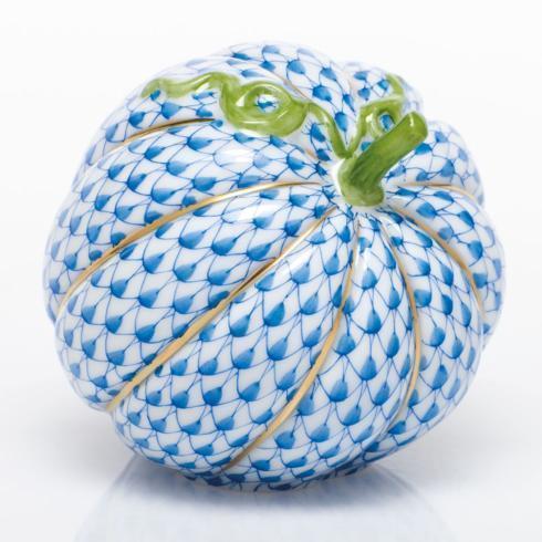$395.00 Acorn Squash - Blue