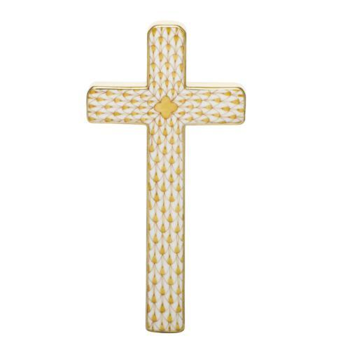 $270.00 Cross - Butterscotch