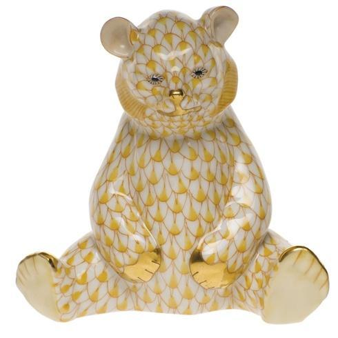 Baby Bear Sitting