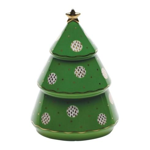 Herend Figurines Miscellaneous Christmas Tree $500.00