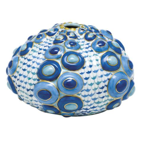 $2,375.00 Large Sea Urchin - Multicolor