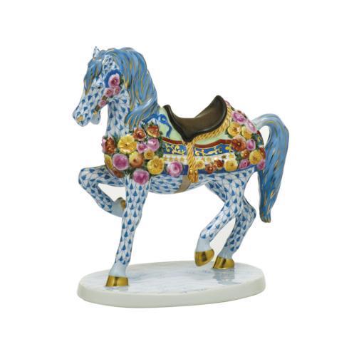 $2,650.00 Carousel Horse