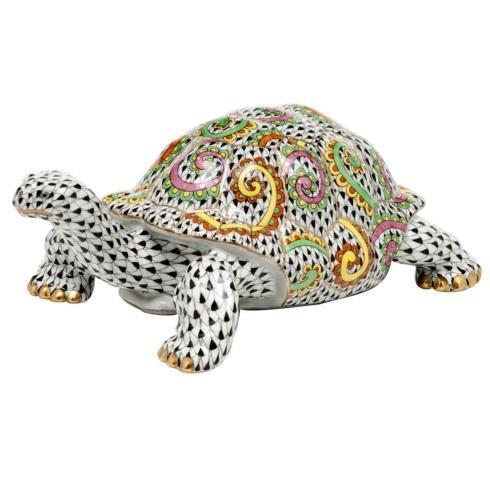 $2,625.00 Kaleidoscope Tortoise