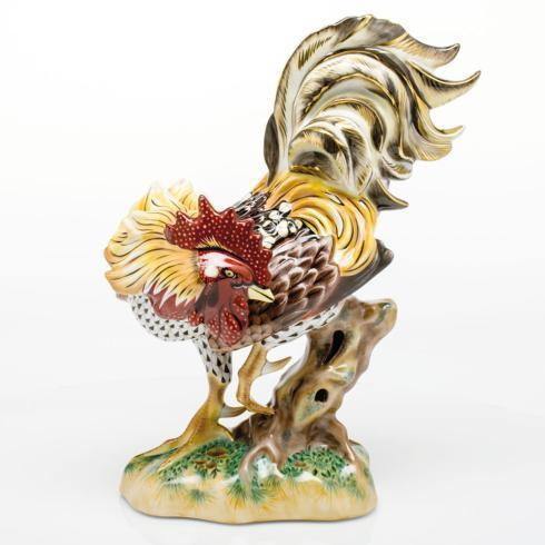 Rowdy Rooster - Multicolor