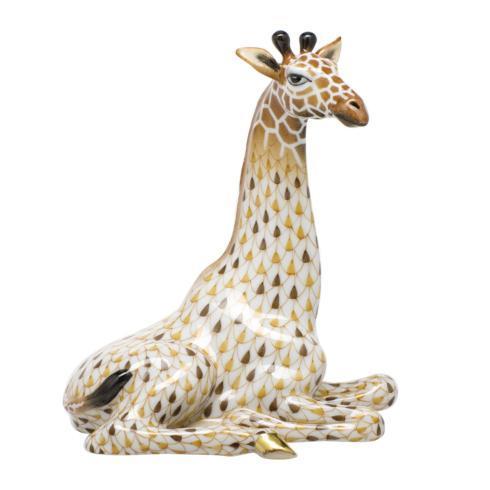 $900.00 Giraffe - Multicolor