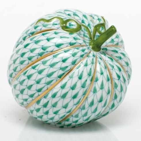 $395.00 Acorn Squash - Green