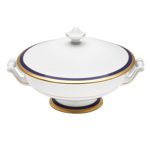 $797.00 Covered Vegetable Dish