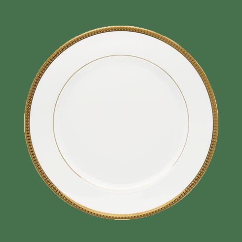 Haviland  Symphonie Gold Large Dinner Plate $110.00