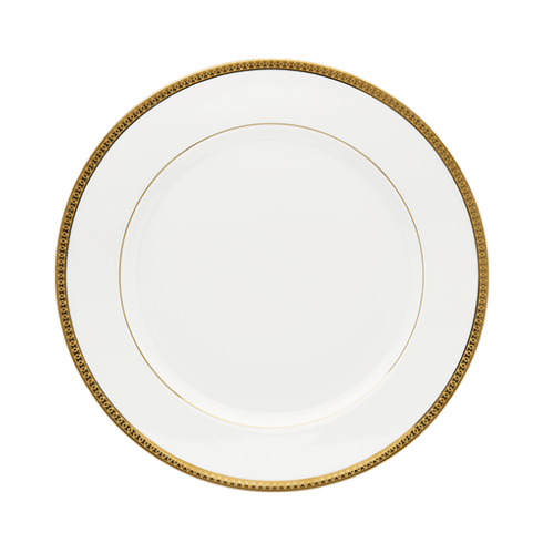 Haviland  Symphonie Gold Large Dinner Plate $97.00