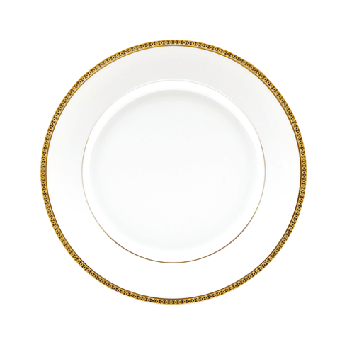 Haviland  Symphonie Gold Dinner Plate $80.00