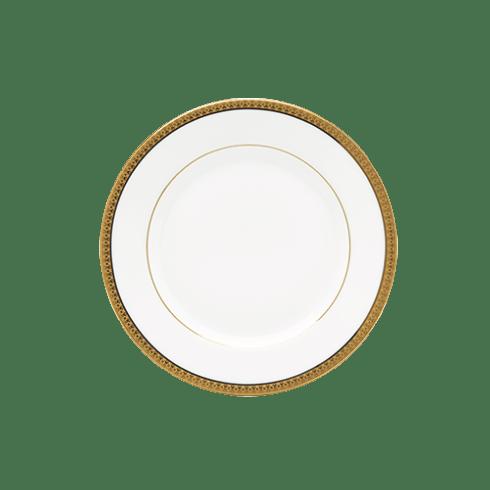 Haviland  Symphonie Gold Salad Plate $80.00