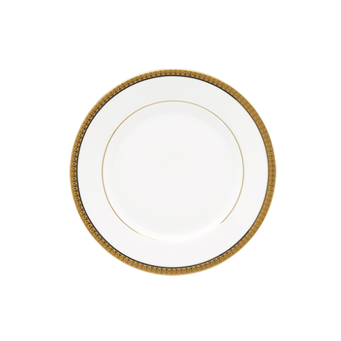 Haviland  Symphonie Gold Salad Plate $68.00