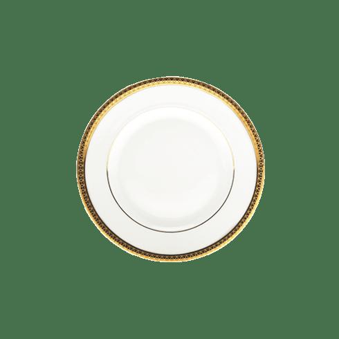 Haviland  Symphonie Gold Bread & Butter Plate $75.00