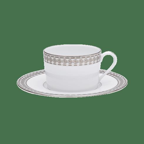 $154.00 Teacup & Saucer